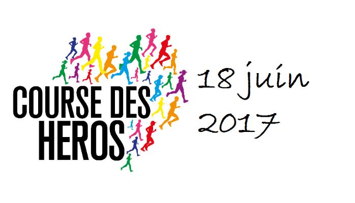 Soutenez ASF92 à la course des héros !!